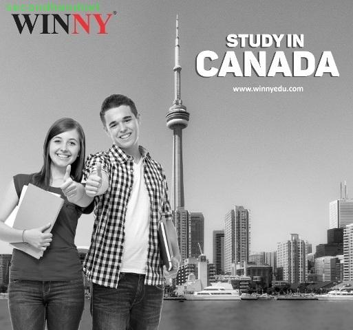 Study in Canada - Admissions Open for 2019