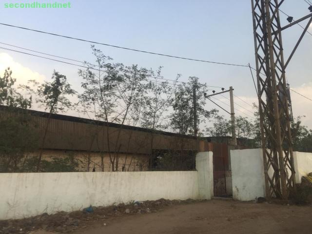 Plot near Banglore Higway Kothur {India} 4300 rs per yard