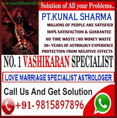 LOVE VASHIKARAN ASTROLOGER KUNAL SHARMA +91 9815897896
