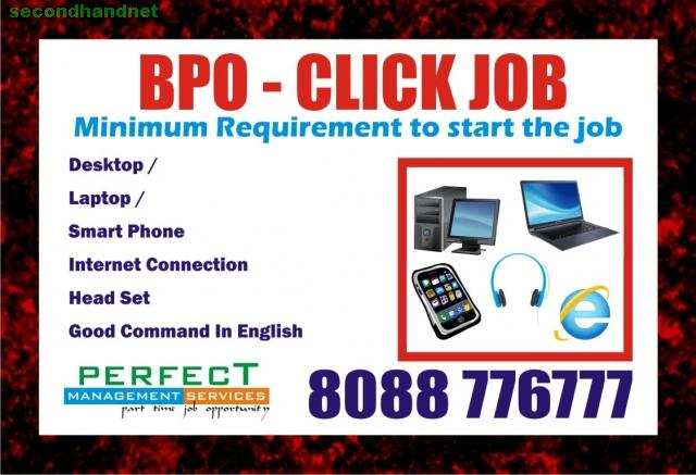 Tips to Earn daily Income Rs. 500/- per DAY from smart phone | BPO job | Work a