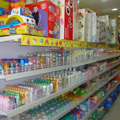 Supermarket Display Racks Manufacturers