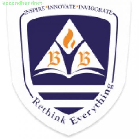 Best CBSE School in Coimbatore - Brilliant Vidya Bhavan