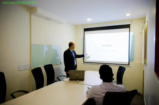 Small office space for rent in Banashankari 2nd stage
