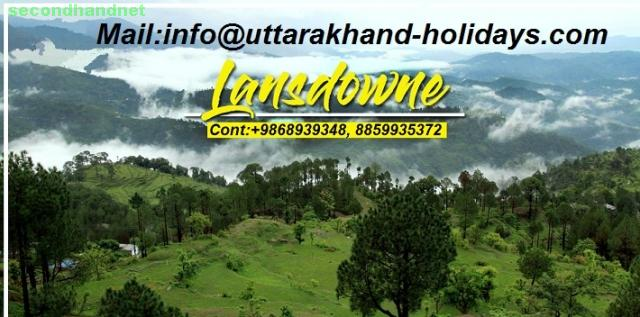 Explore Lansdowne Tourism with Uttarakhand Holidays Pvt. Ltd.