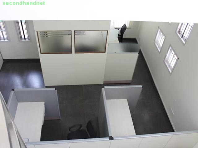 Plug &Play office space for rent in Canaans Business Center