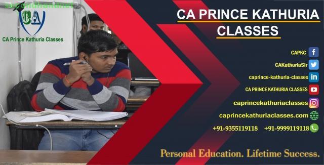 Best CA Coaching & CS Coaching Institute in Faridabad