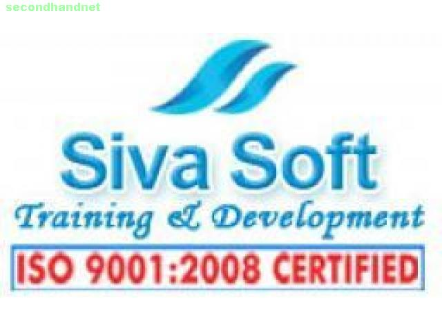 Sivasoft Online Selenium Training Course Institutes in Ameerpet Hyderabad India