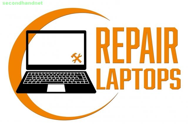 Repair  Laptops Contact US.,
