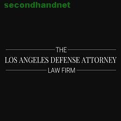 Los Angeles Defense Attorney Law Firm