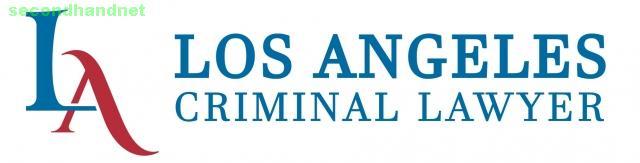 Los Angeles Criminal Lawyer
