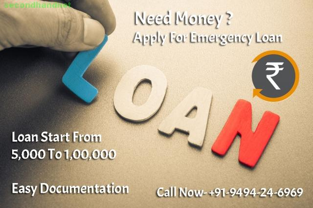 Personal loan providers in faridabad.