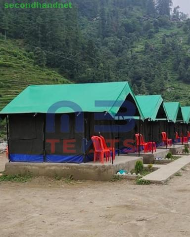 Camping Tent Manufacturer in Delhi