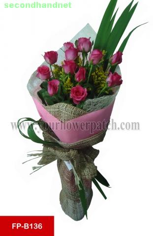 Philippine Events, Holidays and Inaugural   Flowers from your Flower Shops in Ma