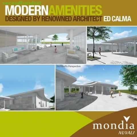 Mondia Nuvali