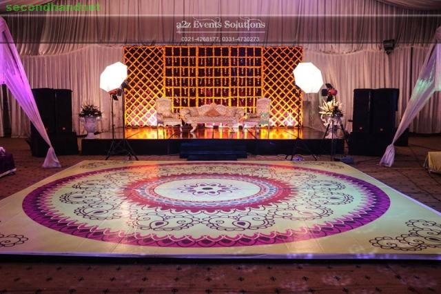 Best & leading Corporate and Wedding planners In Lahore Pakistan