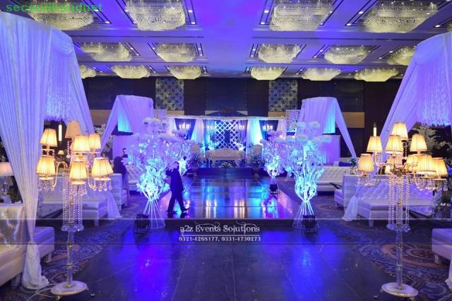 Unique party decorators, thematic wedding planners, leading & creative event