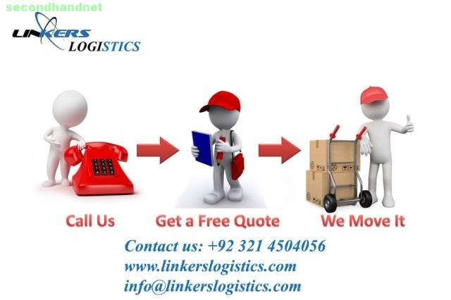 Linkers Logistics Cargo and Moving services