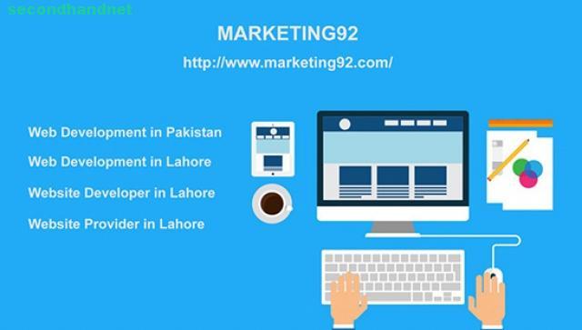 Web Development in Pakistan – Web Designing in Pakistan