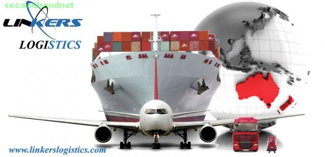 Linkers Logistics Leading Freight Forwarding Company in Pakistan