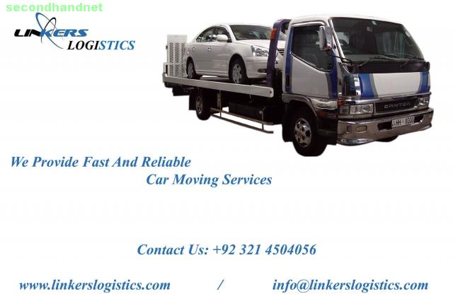Linkers Logistics Car/ Vehicle carrier and Transport Company