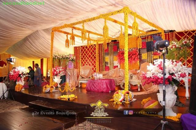 Pioneer in top class catering services, whatever is your requirement about your