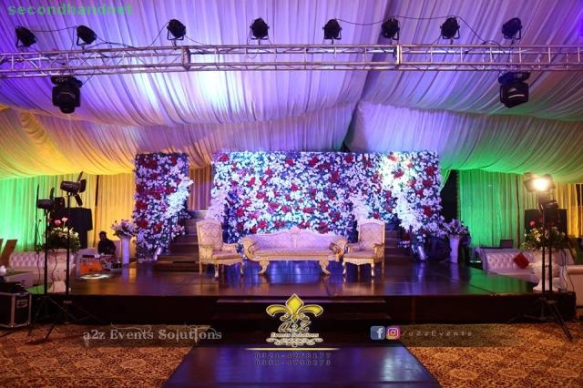 Event Planner and Designer in Lahore