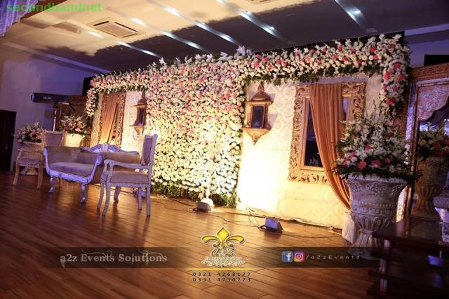 Thematic Weddings & Events Planners, Designers and Decorators in Lahore