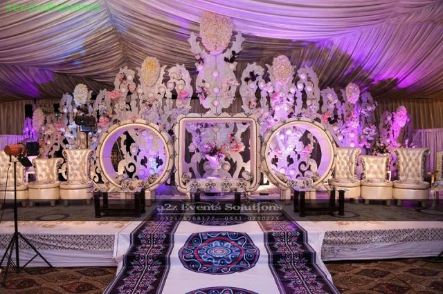 Wedding Management Company in Lahore, Wedding Events Experts and Wedding Events