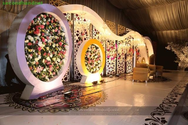 A2z Events Solutions offers all types of Weddings and Events related Services