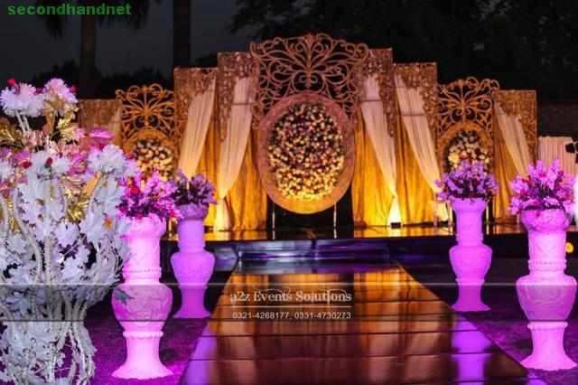A2z Events Solutions is the most trusted name in Events Management Industry