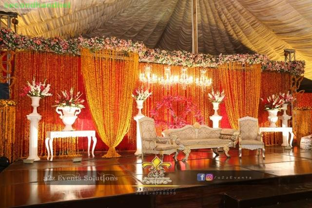 A2z Events Solutions Management Company in Lahore