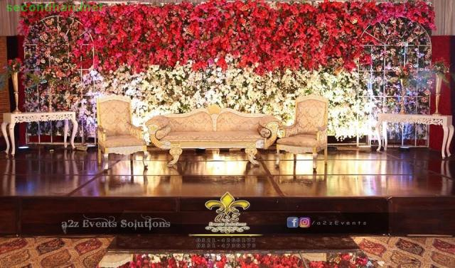 Best Event Management Company in Lahore, Best Event or Wedding planners