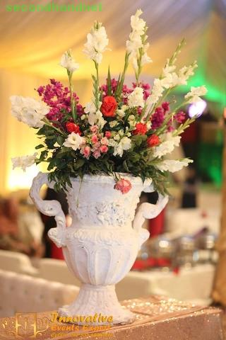 Cheapest solutions for your Wedding Events