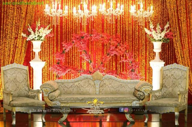 Our aim is to become the most progressive events management company in Lahore