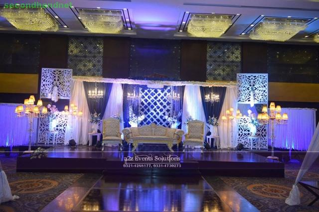 We are reliable Wedding Planners offering complete wedding services