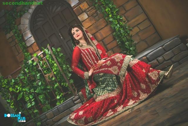 Kashif Dossani Wedding Photographer in Karachi Pakistan