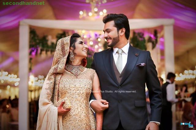 Online Contact Professional Wedding Photographer in Pakistan